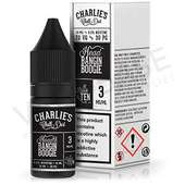 Head Bangin Boogie E-Liquid by Charlie's Chalk Dust