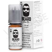 No.64 eLiquid by Beard Vape Co