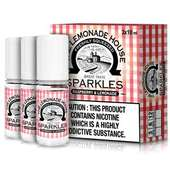 Sparkles eLiquid by The Lemonade House