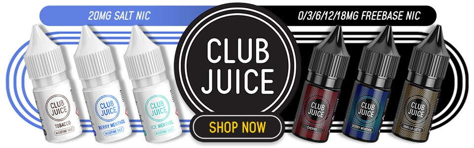 Club Juice - May 2020
