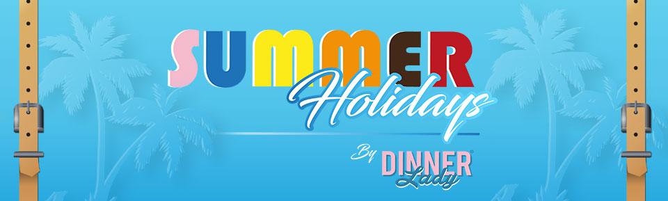 Summer Holidays Eliquid Wholesale UK