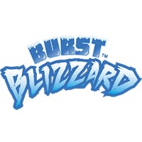 50ml Eliquids by Burst Blizzard
