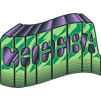 Cheeba Eliquids by Element
