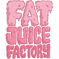Fat Juice Factory Eliquids by Pulp