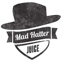 Eliquds by Mad Hatter Juice