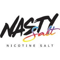 Nicotine Salts by Nasty Juice