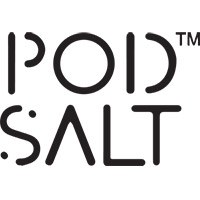 Eliquids by Pod Salt