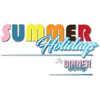 Summer Holidays Eliquids by Dinner Lady
