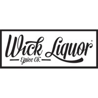 Eliquids by Wick Liquor