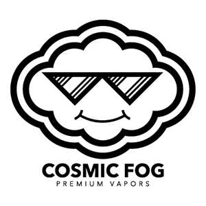 Cosmic Fog 50ml Short Fill