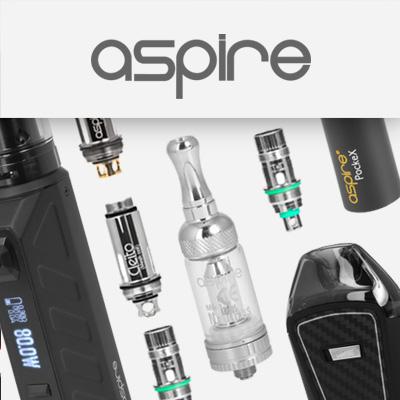 Aspire Vape Hardware