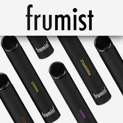 Frumist Disposable Device