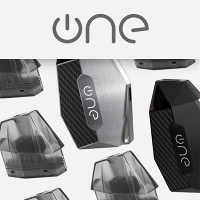 OneVape Hardware