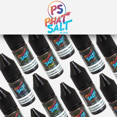 Phat Phog Salt
