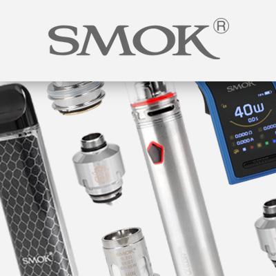 Smok Vape Hardware