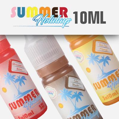 Summer Holidays 10ml