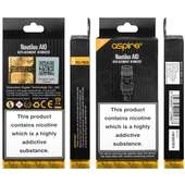 Aspire Nautilus AIO Salt Nic Replacement Vape Coils