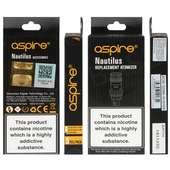 Aspire Nautilus Vape Coils