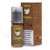 Brown Sugar E-Liquid by Super Strudel