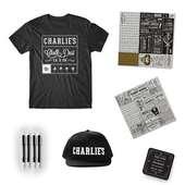 Charlie's Chalk Dust POS