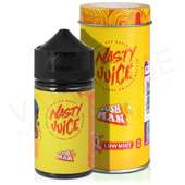 Cush Man E-Liquid by Nasty Juice 50ml