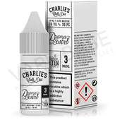 Drama Swirl E-Liquid by Charlie's Chalk Dust