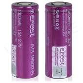 Vape Batteries & Accessories