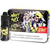 Fat Boy High VG E-Liquid by Nasty Juice