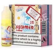 Flip Flop Lychee E-Liquid by Summer Holidays