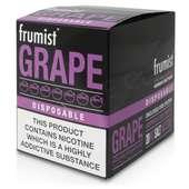 Grape Frumist Disposable Device