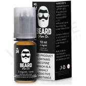 No.24 E-Liquid By Beard Vape Co