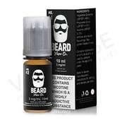 No.42 E-Liquid By Beard Vape Co