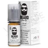 No.51 E-Liquid By Beard Vape Co
