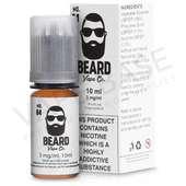 No.64 E-Liquid By Beard Vape Co