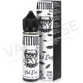 Old Dog E-Liquid by Attitude 50ml