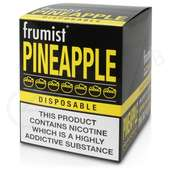 Pineapple Frumist Disposable Device