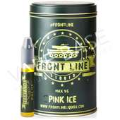 Pink Ice E-Liquid by Front Line