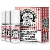 Sparkles E-Liquid by The Lemonade House