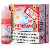 Strawberry Bikini E-Liquid by Summer Holidays