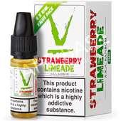 Strawberry Limeade E-Liquid by Verdict Vapors