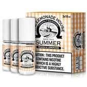 Summer E-Liquid by The Lemonade House