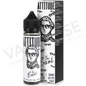 The Earl E-Liquid by Attitude 50ml
