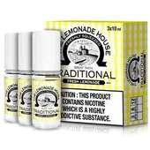 Traditional E-Liquid by The Lemonade House