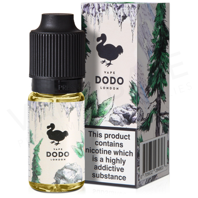 Alpine Berry E-Liquid By Vape Dodo