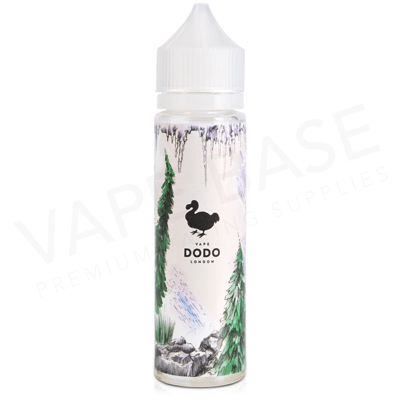 Alpine Berry E-Liquid By Vape Dodo 50ml