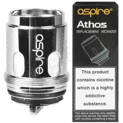 Aspire Athos Vape Coils