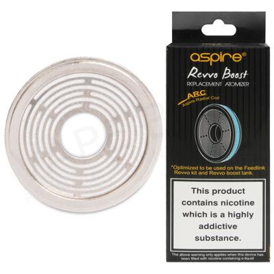 Aspire Revvo Boost Vape Coils