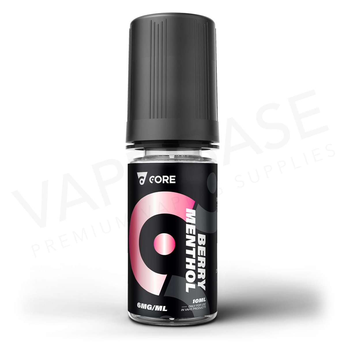 Berry Menthol E-Liquid by Core