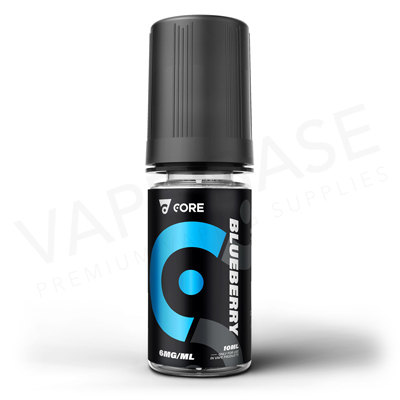 Blueberry E-Liquid by Core