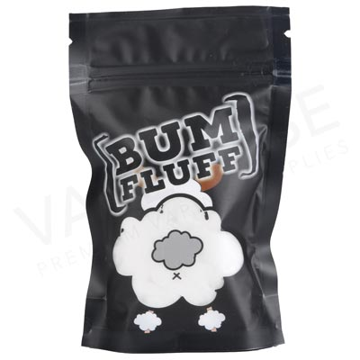 Bum Fluff Cotton by Wick Addiction